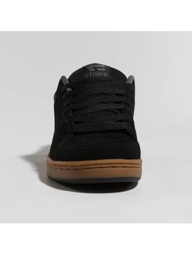 Etnies Hombres Zapatillas de deporte Kingpin in negro