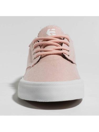 Etnies Mujeres Zapatillas de deporte Jameson Vulc in rosa
