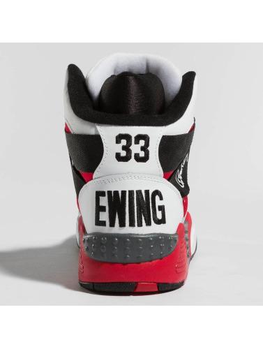 Ewing Athletics Hombres Zapatillas de deporte Focus OG in blanco