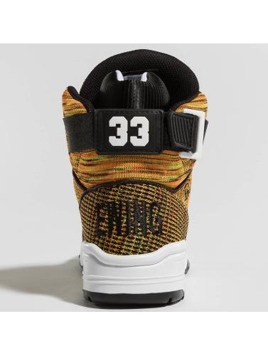 Ewing Athletics Hombres Zapatillas de deporte 33 High Basketball in colorido