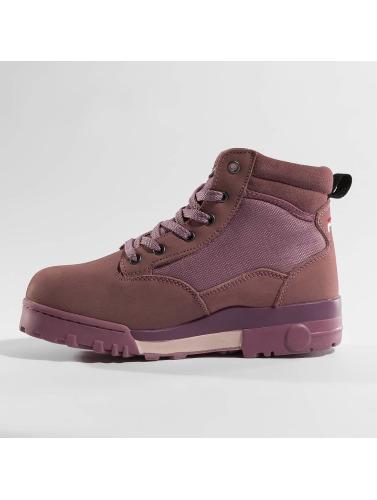 FILA Damen Boots Heritage Grunge Mid in violet
