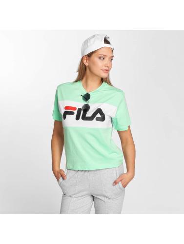 FILA Mujeres Camiseta Allison in verde