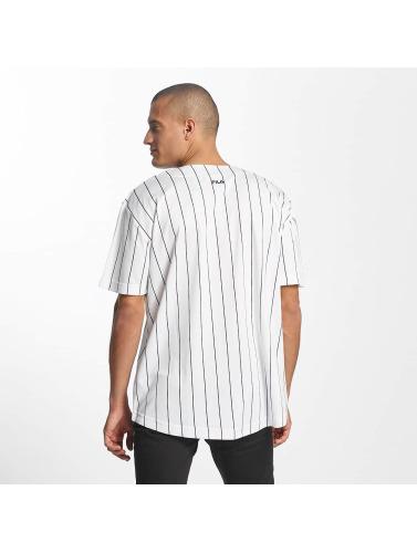 FILA Herren Hemd Urban Line Baseball Dawn in weiß