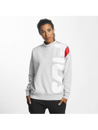 FILA Mujeres Jersey Urban Line Turtle Asta in gris