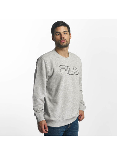 FILA Hombres Jersey Core Line in gris