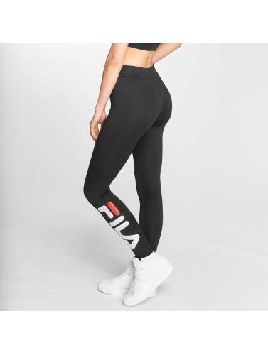 FILA Damen Legging Petite Flex 2.0 in schwarz