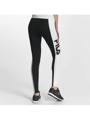 FILA Mujeres Legging/Tregging Urban Line Zoe in negro