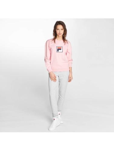 FILA Damen Pullover Urban Line Erika in rosa