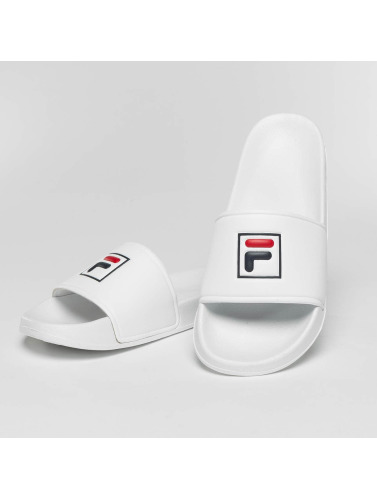 FILA Damen Sandalen Base Palm Beach in weiß