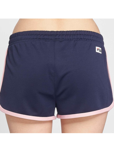 FILA Damen Shorts Urban Line in blau