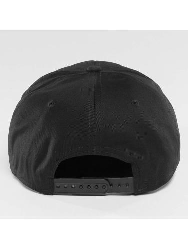 FILA Snapback Cap Urban Line Classic Basic in schwarz