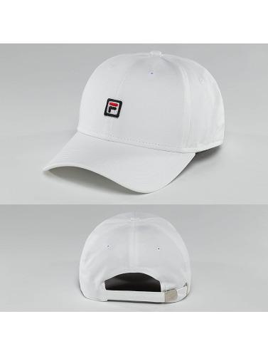 FILA Snapback Cap Urban Line Basic in weiß