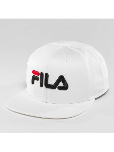 FILA Snapback Cap Urban Line in weiß