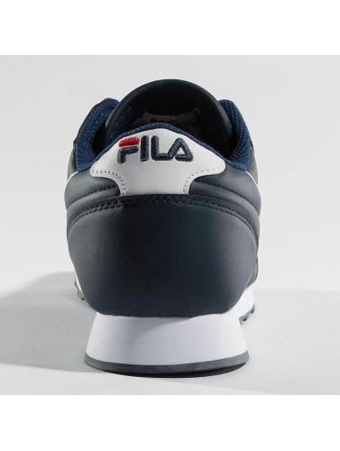 FILA Herren Sneaker Orbit Low in blau