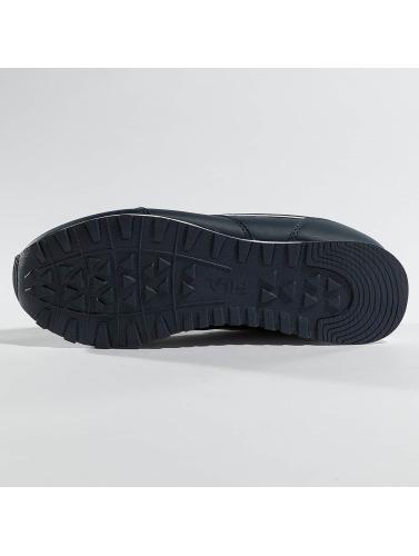 FILA Damen Sneaker Orbit Low in blau