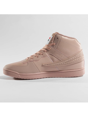 FILA Damen Sneaker Base Falcon 2 Mid in rosa