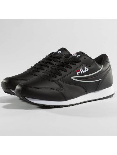 FILA Herren Sneaker Orbit Low in schwarz