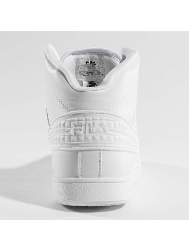 FILA Damen Sneaker Falcon 2 Mid in weiß