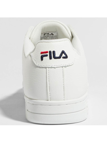 FILA Damen Sneaker Heritage FX100 Low in weiß