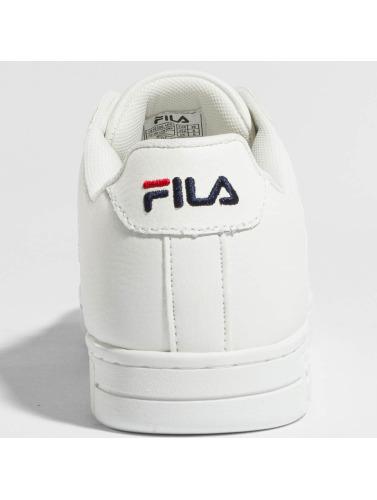 Fila Women Sneaker Heritage Fx100 Low In White