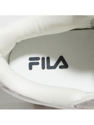 FILA Damen Sneaker Heritage FX100 Low in weiß