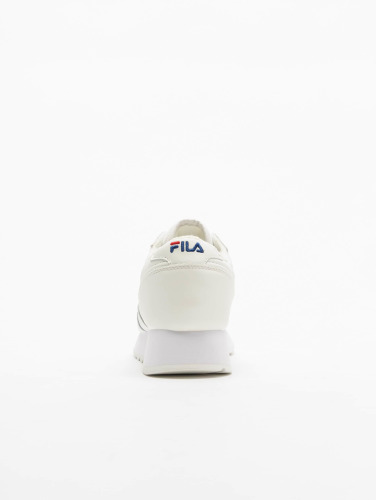 FILA Damen Sneaker Sport Orbit Zeppa L in weiß