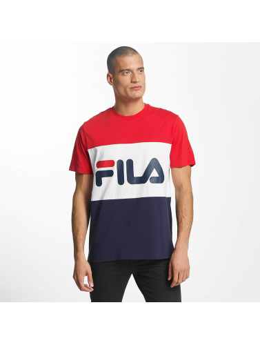 Gemütlich FILA Herren T-Shirt Urban Line in blau Perfekt Günstiger Preis Freies Verschiffen 2018 Günstiger Preis Auslass Wo Niedrigen Preis Kaufen ovST66