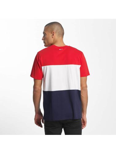 Freies Verschiffen 2018 Wo Niedrigen Preis Kaufen FILA Herren T-Shirt Urban Line in blau Gemütlich WMyxhksO