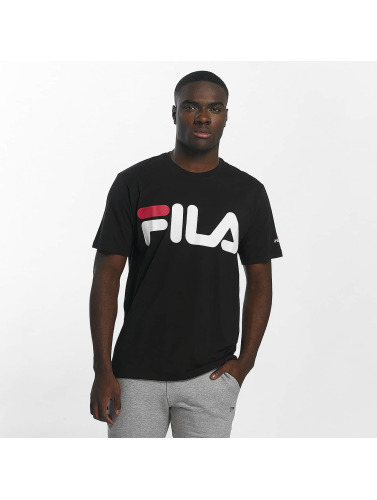 FILA Herren T-Shirt Urban Line Classic Logo in grau