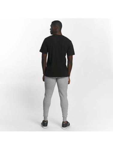 Fila Herren T-shirt Ligne Urbaine Classique Logo En Grau
