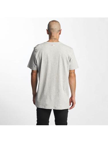 FILA Herren T-Shirt Urban Line Zach in grau