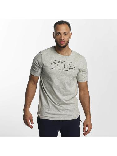FILA Herren T-Shirt Core Line Classic in grau
