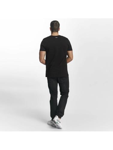 FILA Herren T-Shirt Urban Line Zach in schwarz