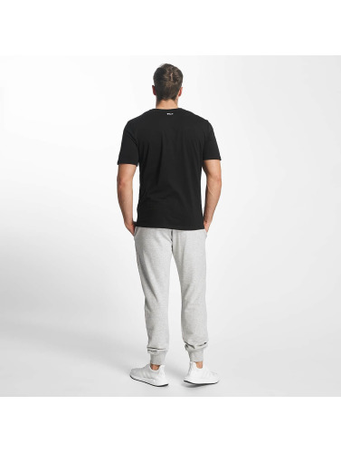 FILA Herren T-Shirt Core Line in schwarz