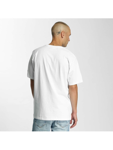 FILA Herren T-Shirt Urban Line in weiß