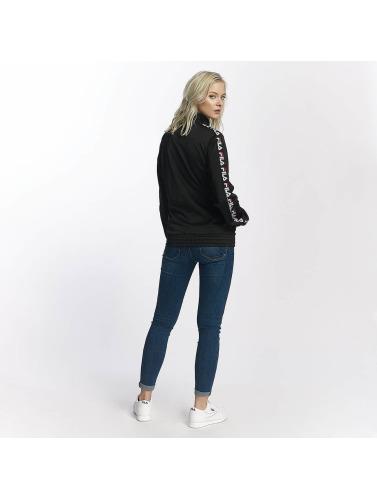 FILA Damen Übergangsjacke Urban in schwarz