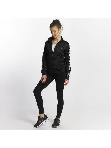 FILA Damen Übergangsjacke Urban Line in schwarz