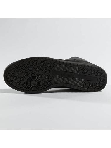 FILA Mujeres Zapatillas de deporte Face Falcon 2 Mid in negro