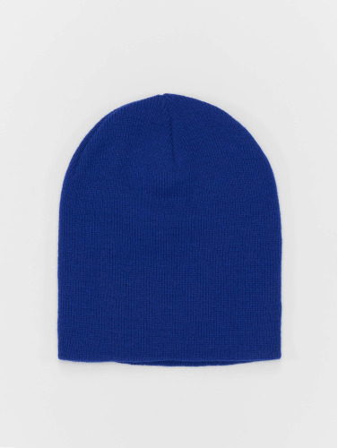 Flexfit Beanie Heavyweight in blau