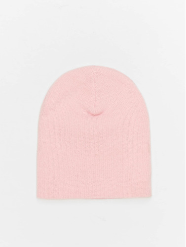 Flexfit Beanie Heavyweight in rosa