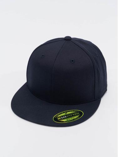 Flexfit <small>                 Flexfit             </small>             <br />             ted Cap Premium 210 Fitted in blau