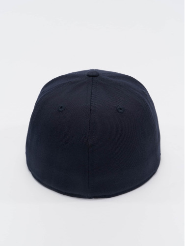Flexfit <small>                 Flexfit             </small>             <br />             ted Cap Premium 210 Fitted in blau