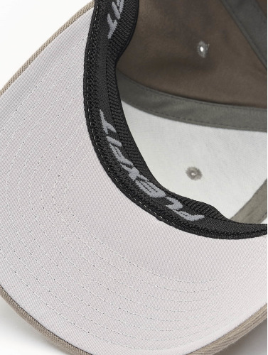 Flexfit <small>                                                                                                                                                                                             Flexfit                                                                                                                                                                                         </small>                                                                                                                                                                                         <br />                                                                                                                                                                                         ted Cap Wooly Combed in grau