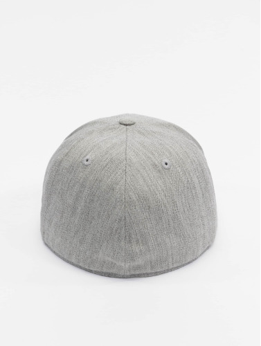 Flexfit <small>    Flexfit   </small>   <br />   ted Cap Premium 210 Fitted in grau
