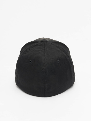 Flexfit <small>                                                         Flexfit                                                     </small>                                                     <br />                                                     ted Cap Diamond Quilted in schwarz