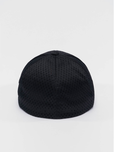 Flexfit <small>    Flexfit   </small>   <br />   ted Cap Athletic Mesh in schwarz