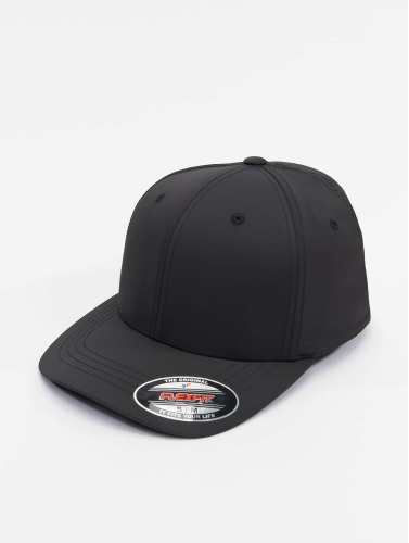 Flexfit <small>    Flexfit   </small>   <br />   ted Cap Tech in schwarz