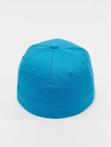 Flexfit <small>    Flexfit   </small>   <br />   ted Cap UC6277 in türkis