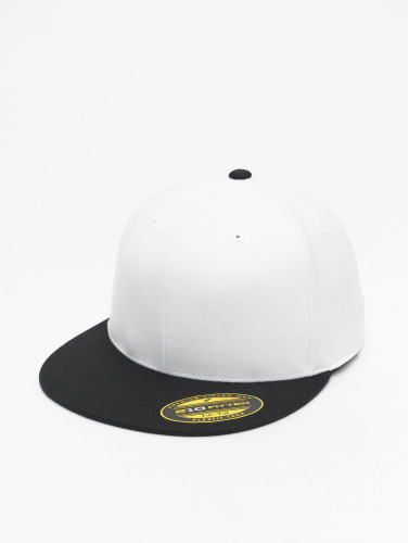 Flexfit <small>    Flexfit   </small>   <br />   ted Cap Premium 210 Two Tone in weiß
