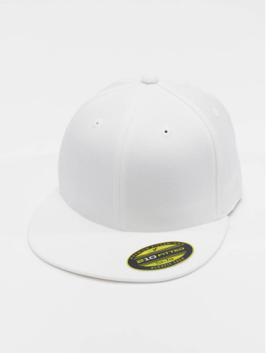 Flexfit <small>    Flexfit   </small>   <br />   ted Cap Premium 210 in weiß